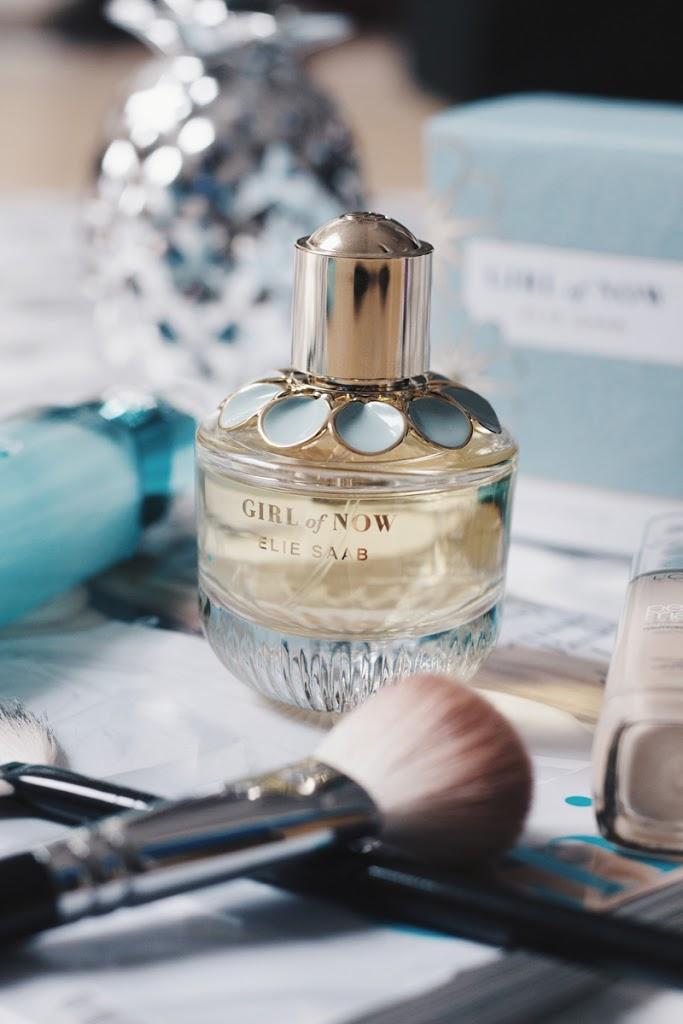 Elie Saab Girl of Now Eau de Parfum Little Emma Beautyblog Düsseldorf Deutschland Influencer