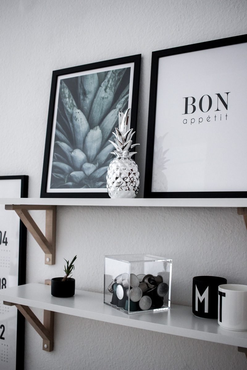 Desenio-Poster-Interior-Blog-Kitchen-Küche-Inspiration-Blogger ...